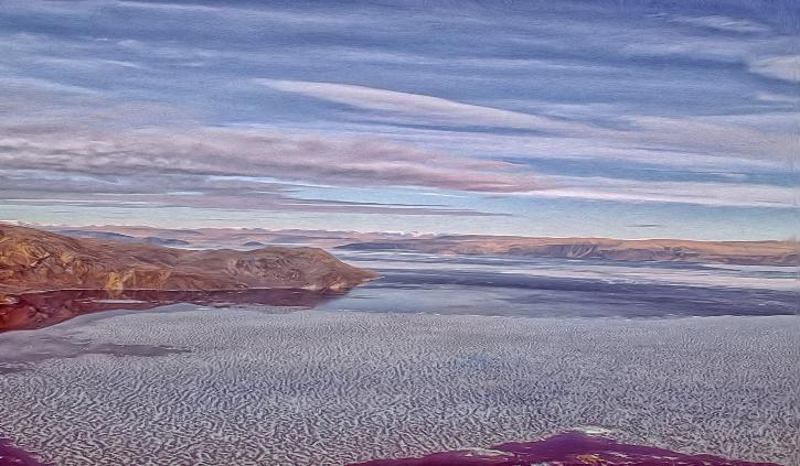 Ellesmere Island, Canadian High Arctic
