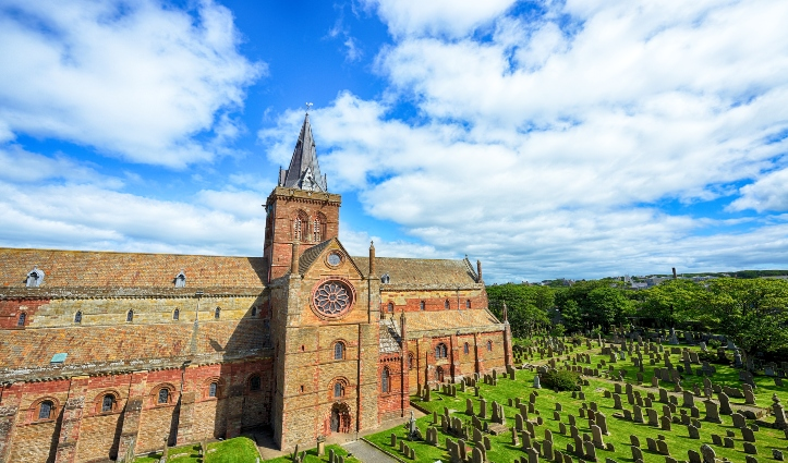 Kirkwall, United Kingdom