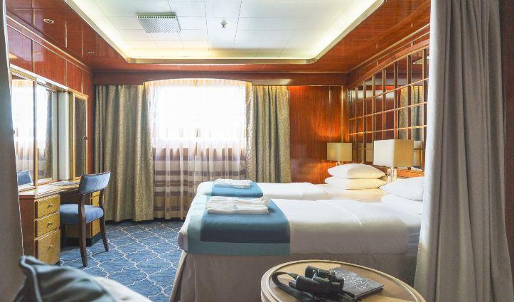 Classic Suite Sea Spirit
