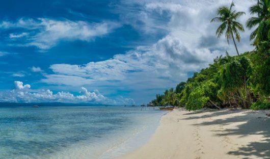 Diving Station on Kri Island, Raja Ampat, Indonesia, West Papua