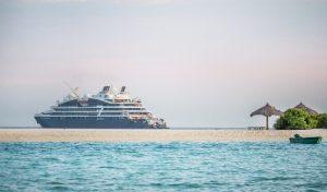 Le Laperouse Rashdoo Atoll. Maldives