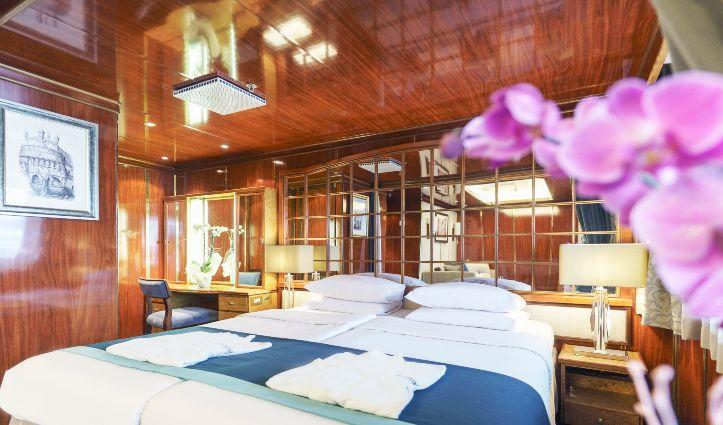 Premium Suite Sea Spirit