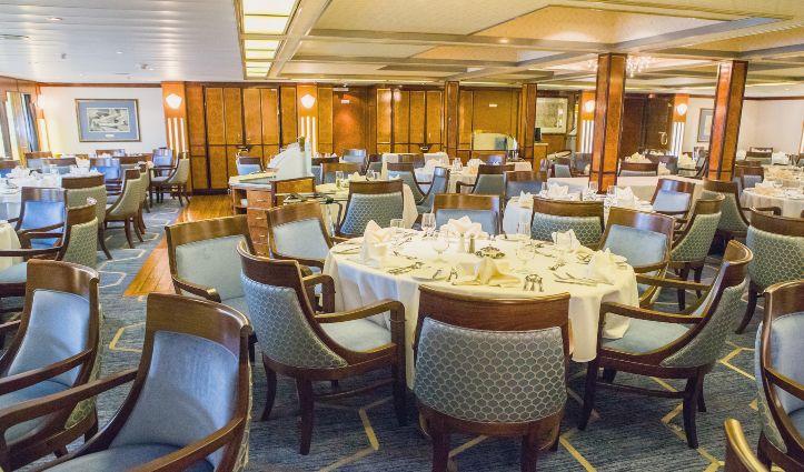 Restaurant Sea Spirit