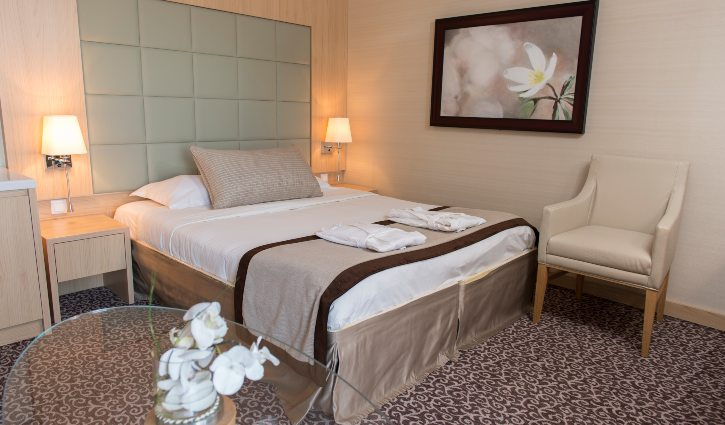 Cabin - Balcony Suite, Ocean Diamond