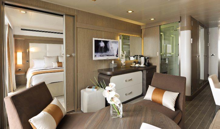 L'Austral Prestige Suites