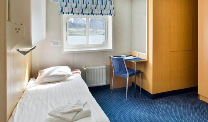 Ocean Nova Single Cabin