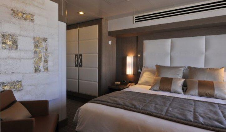 Owner's Suite L'Austral