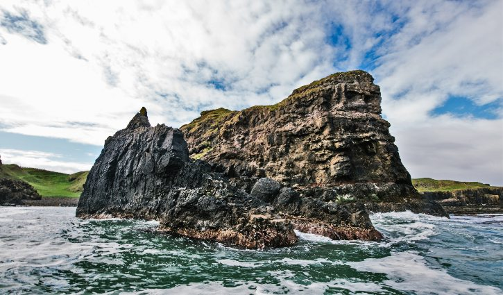Poseidon Expeditions - Giant`s Causeway