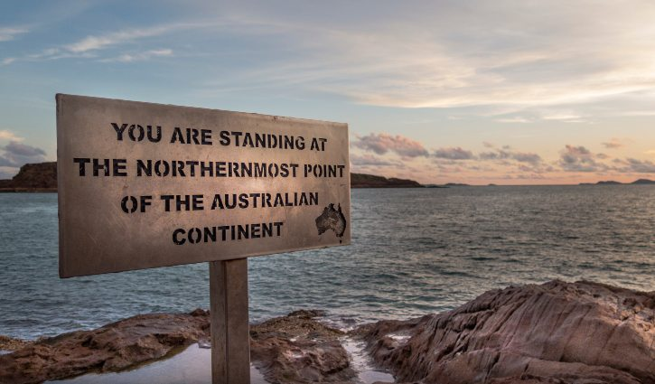 Coral Expeditions - Cape York, Thursday & Horn Island