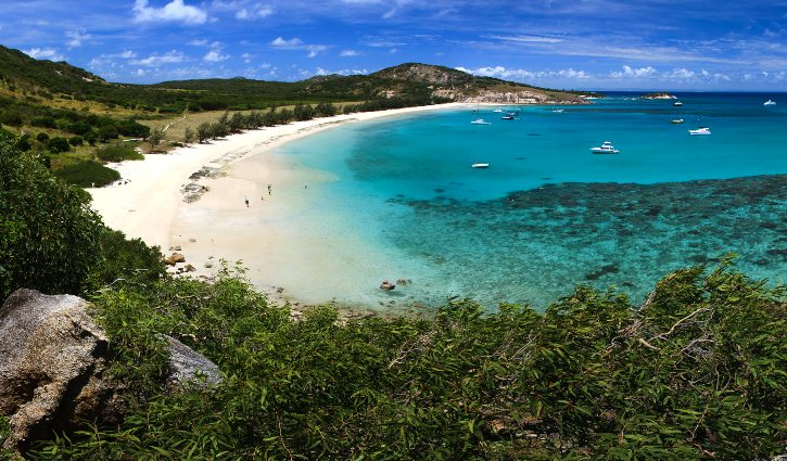 Coral Expeditions - Lizard Island
