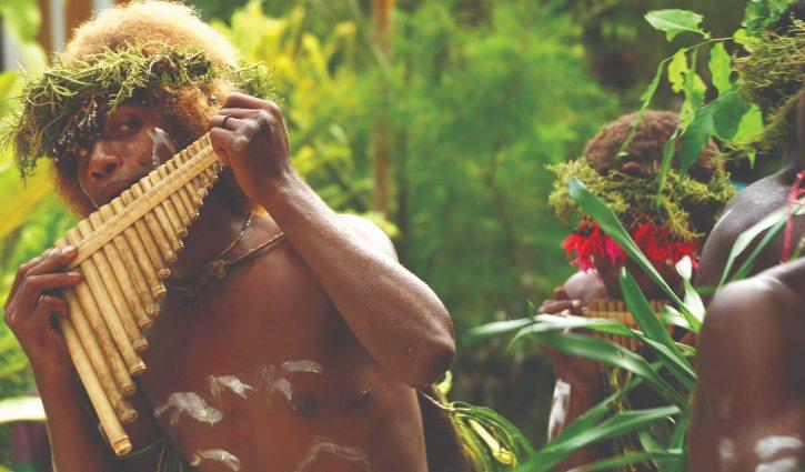 Coral Expeditions Solomon Islands