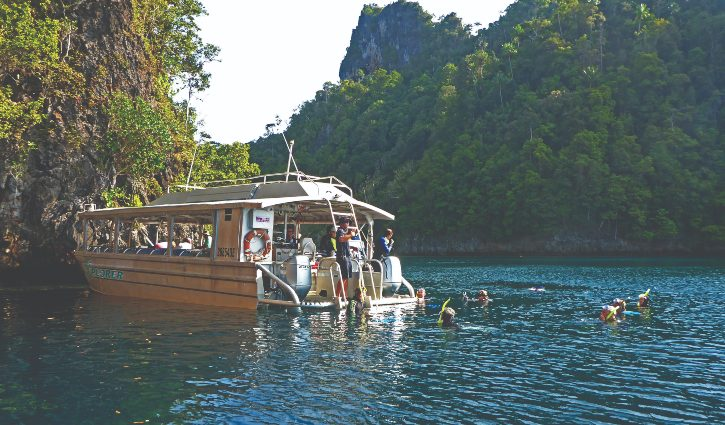 Coral Expeditions West Papua