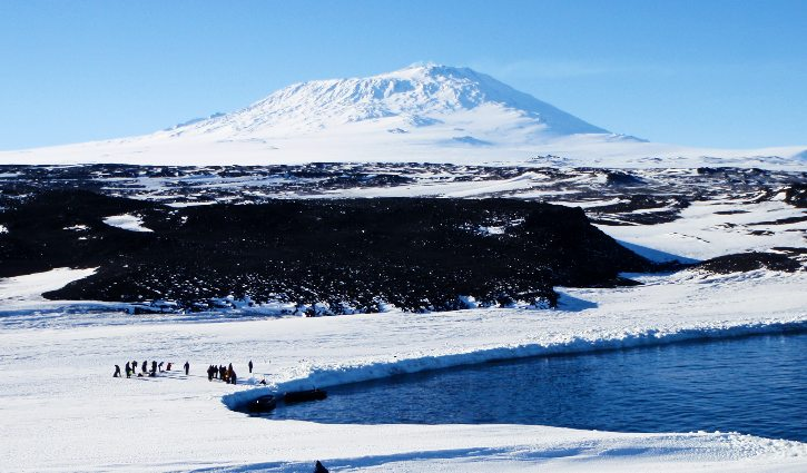 Heritage Expeditions - Ross Sea Region
