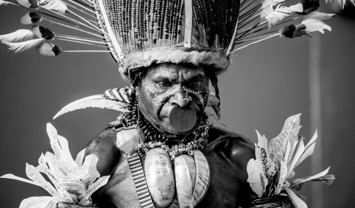 Ponant - Papua New Guinea
