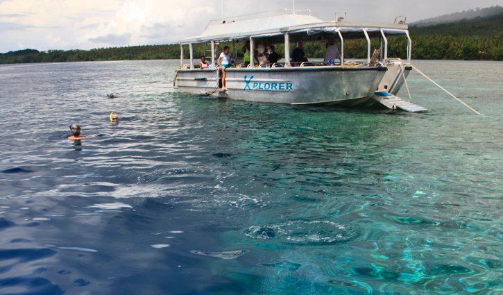 Xplorer - Coral Expeditions