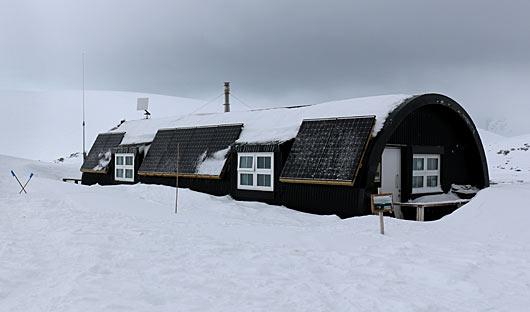 Port-Lockroy-Hut