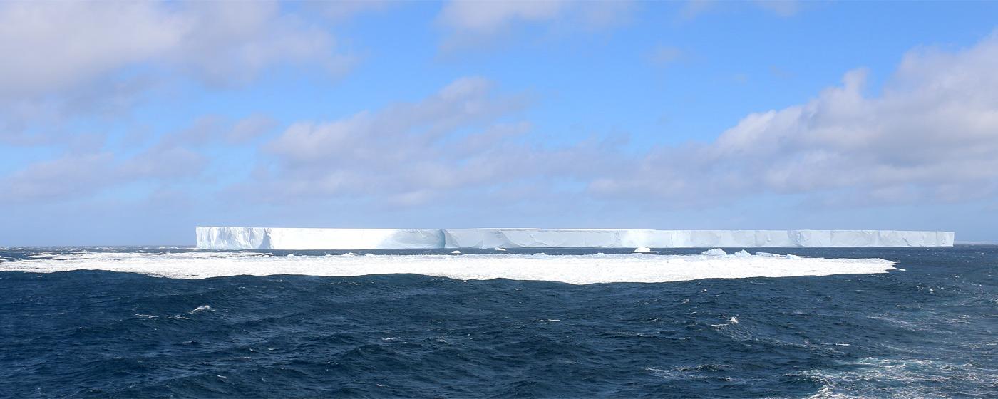 Tabular-Iceberg