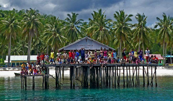 Day 6 - Widows Water - Yensawai coral adventurer only resize