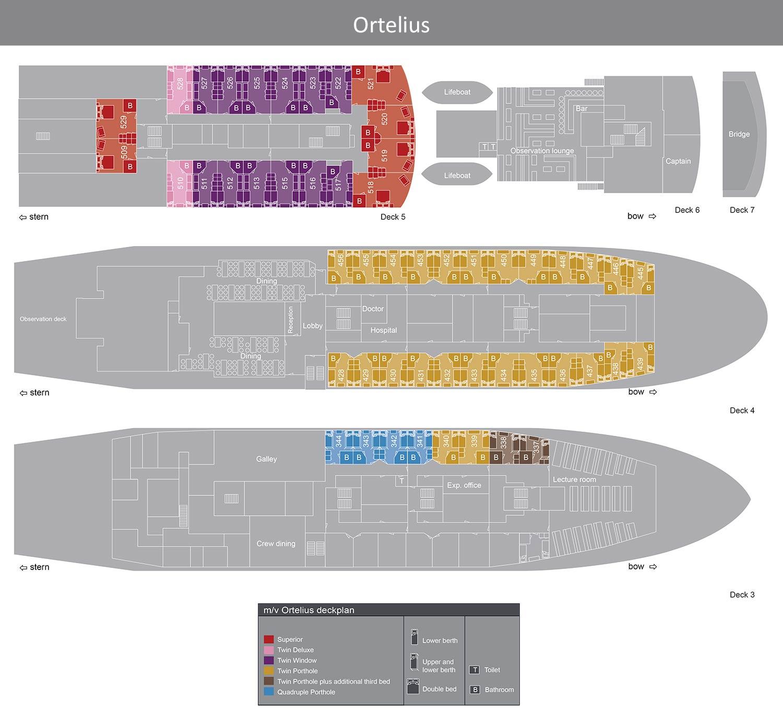 Ortelius-Deck-Plan